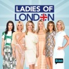 The Ladies in the High Castle - Ladies of London Cover Art
