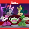 Martian Minnie's Tea Party - Mickey Mouse Clubhouse Cover Art