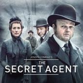 The Secret Agent - The Secret Agent  artwork