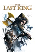 Nils Gaup - The Last King  artwork