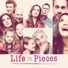 Tailgate Spiral Souvenir Seating - Life in Pieces Cover Art