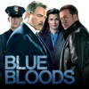 The One That Got Away - Blue Bloods Cover Art