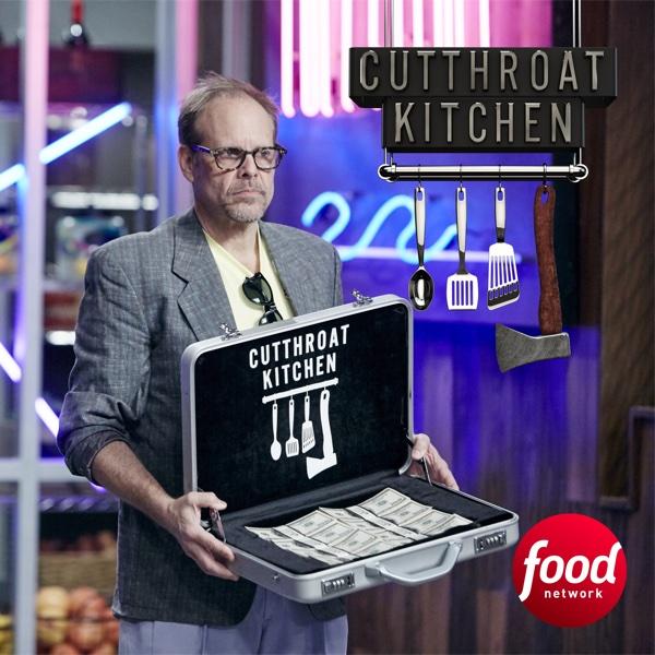 Watch Cutthroat Kitchen Episodes Season 15