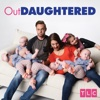 The Quints Take Manhattan - OutDaughtered Cover Art