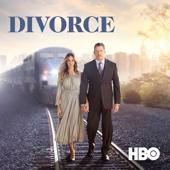 Divorce, Season 1 - Divorce Cover Art