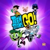 BBSFBDAY! - Teen Titans Go! Cover Art